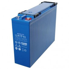 Аккумулятор FIAMM 12 FIT 40 (12В/40Ач)