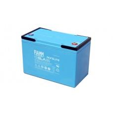 Аккумулятор FIAMM 12 SLA 80 L (12В/80Ач)