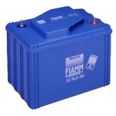 Аккумулятор FIAMM 12 SLA 30 (12В/30Ач)