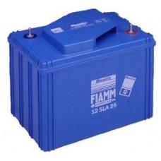 Аккумулятор FIAMM 12 SLA 26 (12В/24Ач)