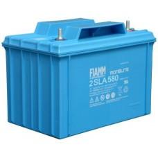 Аккумулятор FIAMM 2 SLA 580 (2В/580Ач)