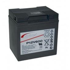 Аккумулятор Sprinter P12V600 (NAPW120600HP0MA)