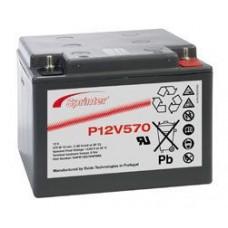 Аккумулятор Sprinter P12V570 (NAPW120570HP0MA)