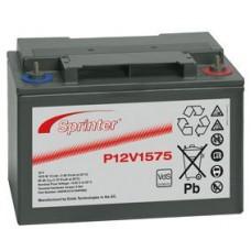Аккумулятор Sprinter P12V1575 (NAPW121575HP0MB)