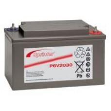 Аккумулятор Sprinter P6V2030 (NAPW062030HP0MA)