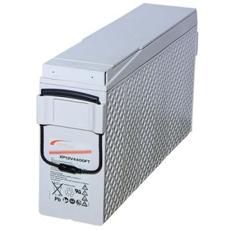 Аккумулятор Sprinter XP12V4400FT (NAPF124400HP0FA)