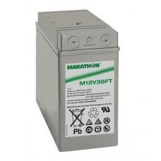Аккумулятор Marathon M12V35FT (NAMF120035HM0MA)