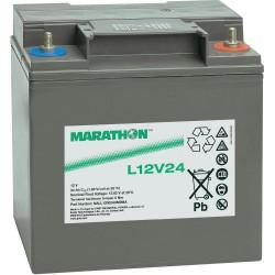 Аккумулятор Marathon L12V24 (NALL120024HM0MA)