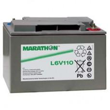 Аккумулятор Marathon L6V110 (NALL060110HM0MC)