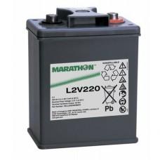 Аккумулятор Marathon L2V220 (NALL020220HM0FA)