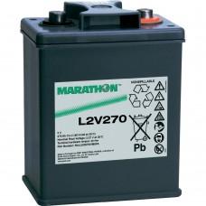 Аккумулятор Marathon L2V270 (NALL020270HM0FA)