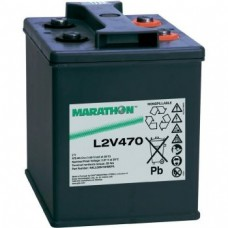 Аккумулятор Marathon L2V470 (NALL020470HM0FA)