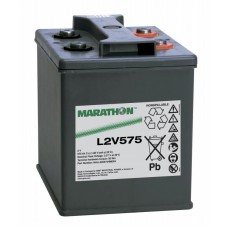 Аккумулятор Marathon L2V575 (NALL020575HM0FA)