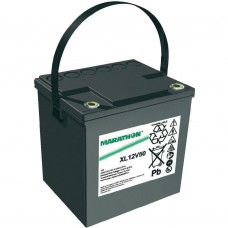 Аккумулятор Marathon XL12V50 (NAXL120050HMOFA)