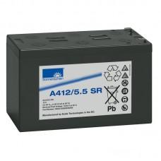 Аккумулятор Sonnenschein A412/5.5 SR (NGA41205D5HS0RA)