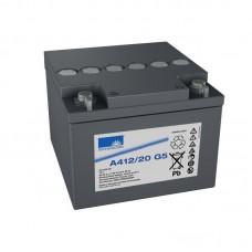 Аккумулятор Sonnenschein A412/20 G5 (NGA4120020HS0BA)