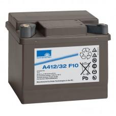 Аккумулятор Sonnenschein A412/32 F10 (NGA4120032HS0FA)
