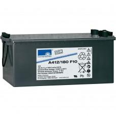 Аккумулятор Sonnenschein A412/180 F10 (NGA4120180HS0FA)
