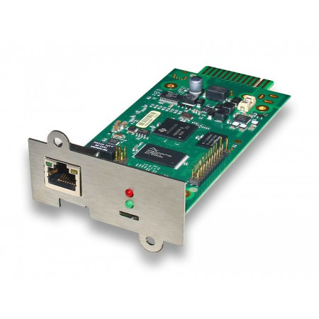 SNMP адаптер AEG для серий С. / D. / 1. / 1.M
