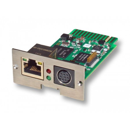 SNMP адаптер AEG Mini для ИБП AEG серии Protect B.PRO