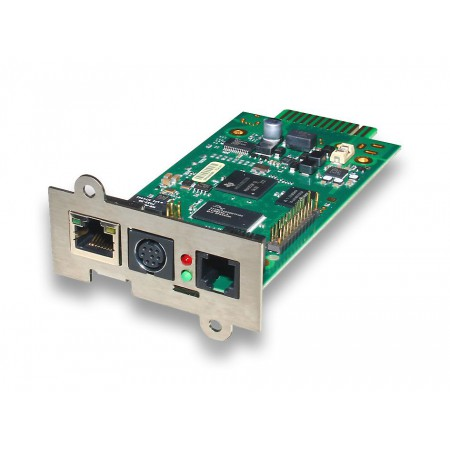 SNMP адаптер AEG PRO для серий С. / D. / 1. / 1.M