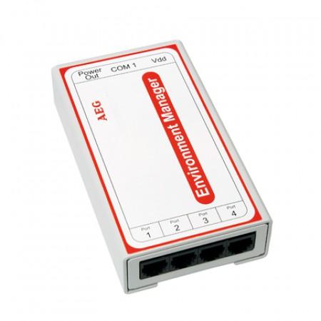 Блок контроля датчиков AEG