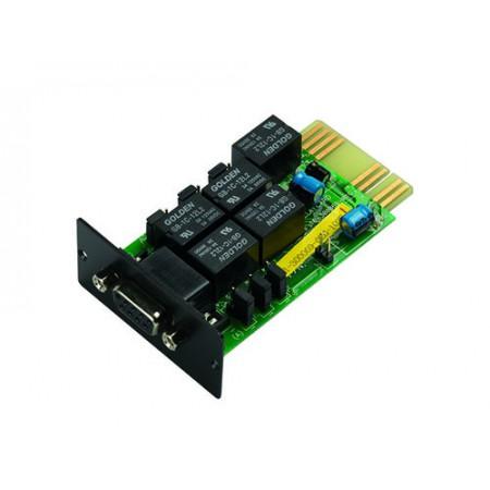 "AEG Relay Card Mini - Карта ""сухие контакты"" версии Mini"