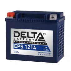 Аккумулятор Delta EPS 1214 (12В/14Ач)